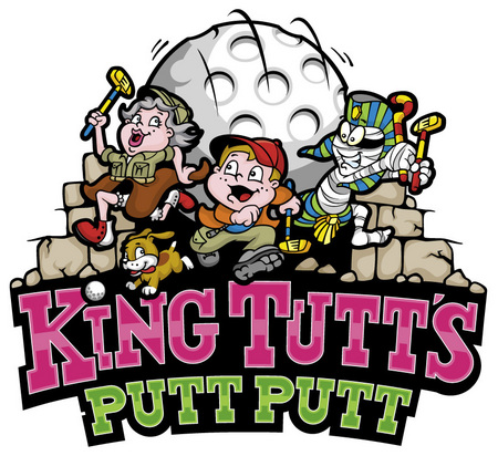 King Tutts Putt Putt - Accommodation Airlie Beach