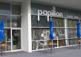 Papillon Day Spa - Accommodation Airlie Beach