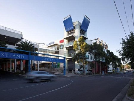 Eastland Shopping Centre - Accommodation Airlie Beach
