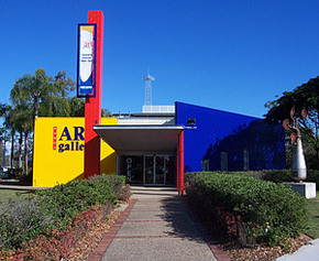 Logan Art Gallery - Accommodation Airlie Beach