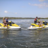 GC Jet Ski Tours - Accommodation Airlie Beach