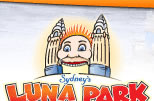 Luna Park Sydney - Accommodation Airlie Beach