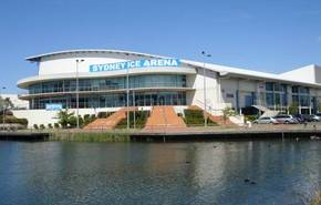 Sydney Ice Arena - Accommodation Airlie Beach