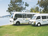 Storeyline Tours - Accommodation Airlie Beach