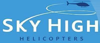 Sky High Helicopters - Accommodation Airlie Beach