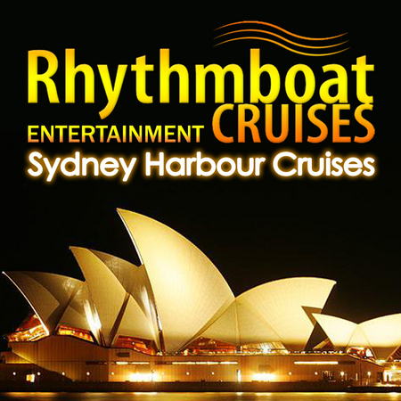 Rhythmboat  Cruise Sydney Harbour - Accommodation Airlie Beach
