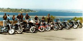 Down Under Harley Davidson Tours - Accommodation Airlie Beach