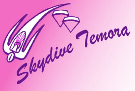 Skydive Temora - Accommodation Airlie Beach