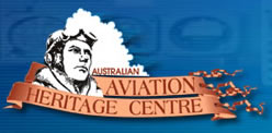 The Australian Aviation Heritage Centre - Accommodation Airlie Beach