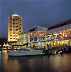 Wrest Point Casino Hobart - Accommodation Airlie Beach