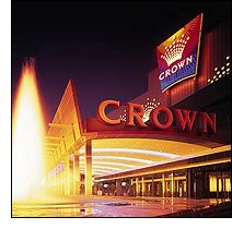 Crown Entertainment Complex - Accommodation Airlie Beach