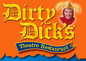 Dirty Dicks - Accommodation Airlie Beach