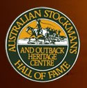 Australian Stockman's Hall of Fame - Accommodation Airlie Beach