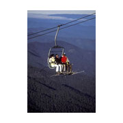 Scenic Chairlift Ride - Accommodation Airlie Beach