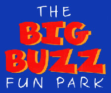 The Big Buzz Fun Park - Accommodation Airlie Beach