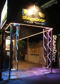 StageDoor Dinner Theatre - Accommodation Airlie Beach