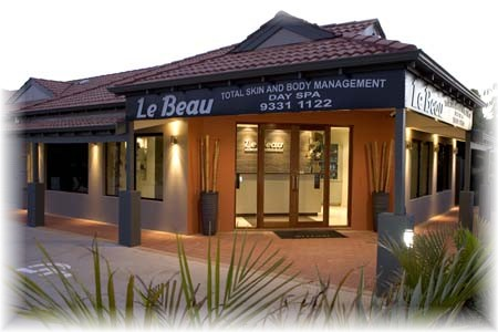 Le Beau Day Spa - Accommodation Airlie Beach
