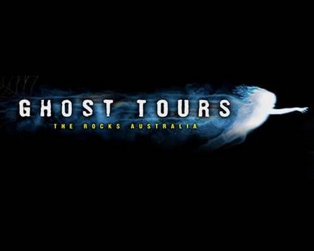 The Rocks Ghost Tours - Accommodation Airlie Beach