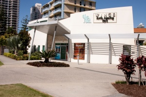 Wings Day Spa - Accommodation Airlie Beach