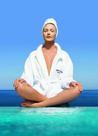aQueous Spa - Accommodation Airlie Beach
