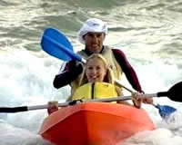 Noosa Ocean Kayak Tours - Accommodation Airlie Beach