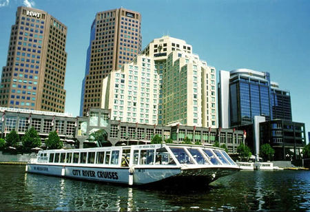 City River Cruises Melbourne - Accommodation Airlie Beach