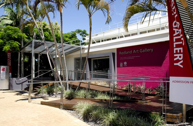 Redland Art Gallery - Accommodation Airlie Beach