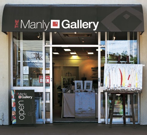 The Manly Gallery - Accommodation Airlie Beach