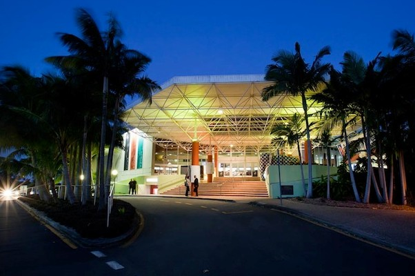 The Arts Centre Gold Coast - Accommodation Airlie Beach