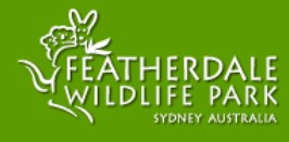 Featherdale Wildlife Park - Accommodation Airlie Beach