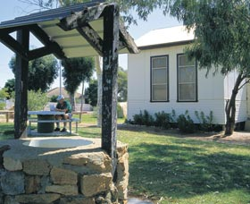 Goomalling Museum - Accommodation Airlie Beach