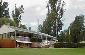 Capel Golf Club - Accommodation Airlie Beach