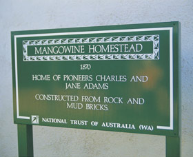 Mangowine Homestead - Accommodation Airlie Beach