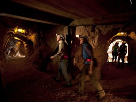 Heritage Blinman Mine Tours - Accommodation Airlie Beach