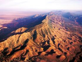 Flinders Ranges National Park - Accommodation Airlie Beach