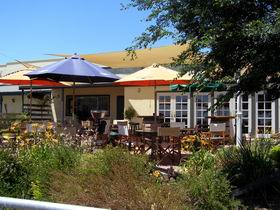 The Cheese Factory Meningie's Museum Restaurant - Accommodation Airlie Beach