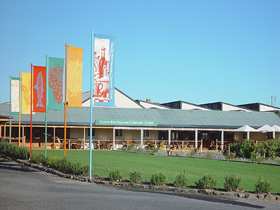 South Australian Company Store - Accommodation Airlie Beach