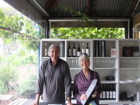 Brick Kiln Wines - Accommodation Airlie Beach