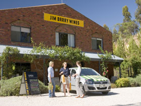 Jim Barry Wines - Accommodation Airlie Beach