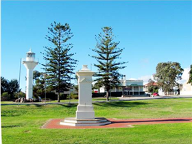 Historic Wallaroo Town Drive - Accommodation Airlie Beach