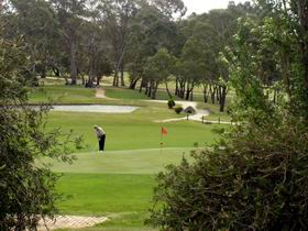 Mount Barker-Hahndorf Golf Club - Accommodation Airlie Beach