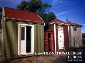 Ceduna National Trust Museum - Accommodation Airlie Beach