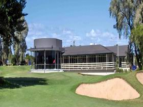 West Lakes Golf Club - Accommodation Airlie Beach