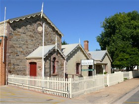 Strathalbyn and District Heritage Centre - Accommodation Airlie Beach