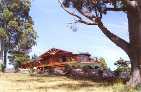 Barringwood Park Vineyard - Accommodation Airlie Beach