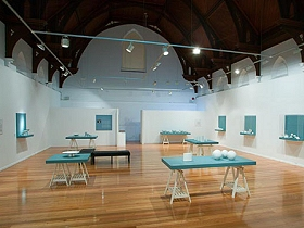 Devonport Regional Gallery - Accommodation Airlie Beach