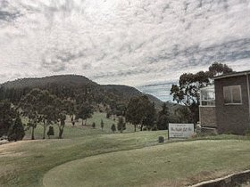New Norfolk Golf Club - Accommodation Airlie Beach