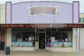 Cradle Mountain Candy Company and Honey Boutique - Accommodation Airlie Beach