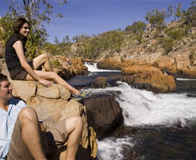Crystal Falls - Accommodation Airlie Beach