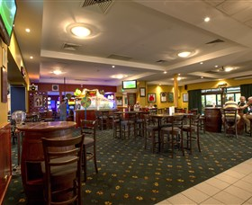 Canberra Irish Club - Accommodation Airlie Beach
